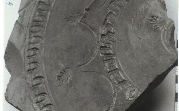 Fragment de ceràmica