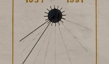 Rellotge de sol de can Fatjó