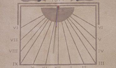 Rellotge de sol de can Padrosa