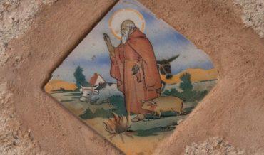 Sant Antoni Abat de can Vilà
