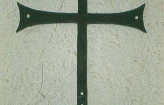 Creu de ferro