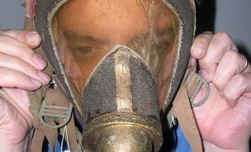 Màscara Antigàs