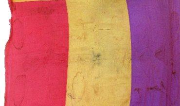 Bandera republicana, històrica