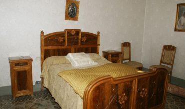 Dormitori modernista