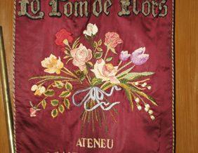 Lo Pom de Flors, Agrupació Coral de l'Ateneu