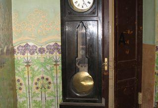 Rellotge donat per Otto Himmelberg