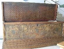 Caixa de núvia de can Carbonell