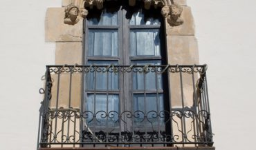 Balcó Neo-Renaixement