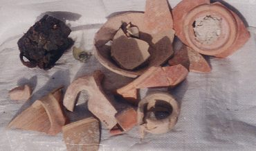 Ceràmica sigil·lata