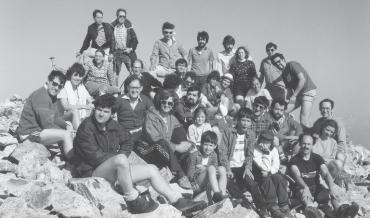 PERÍODES PRESIDENCIALS I ALGUNES CRISIS (1979-1995)