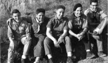 L'ESCOLTISME A SANT JUST DESVERN (1957-1994)