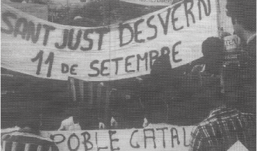 REPRESSIÓ POLÍTICA. ACTIVISME SOCIAL