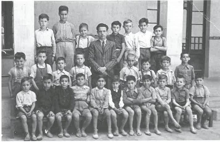 Escoles Nacionals del carrer de la Creu – Centre d'Estudis