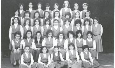 Escola Madre Sacramento
