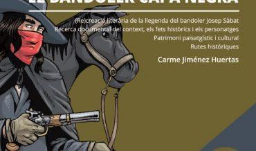 La veritable història de Josep Sàbat, el bandoler capa negra