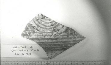Fragment ceràmic