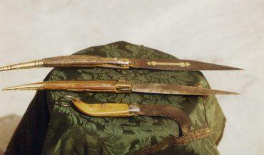 Ganivets de pagès
