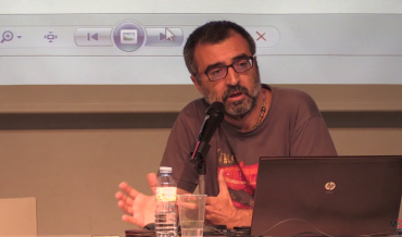 Conferència de Jordi Bilbeny