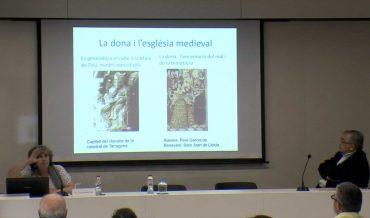 La dona en la societat medieval catalana