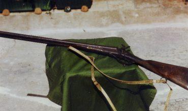 Escopeta de caça