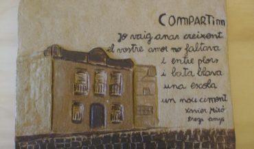 Ceràmica: Plaça dels Estudis Vells