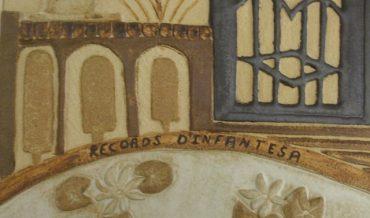 Ceràmica: Casa dels senyors Bellver