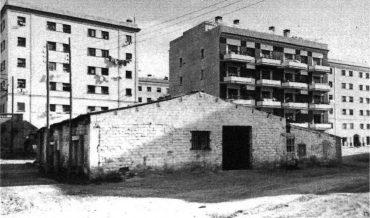 ELS PISOS (1952 – 1975)