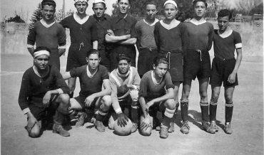 SETANTA-CINC ANYS DE FUTBOL A SANT JUST DESVERN (1917-1992)