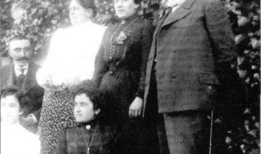 ELS SANTJUSTENCS DEL 1900