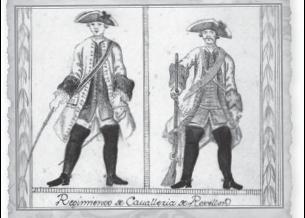 1714: L'actitud dels borbònics envers la població civil