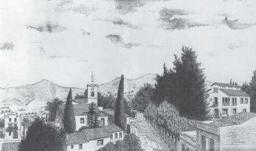 300 anys de migracions a Sant Just Desvern