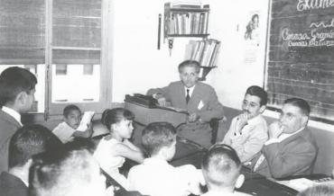 Academia Políglota