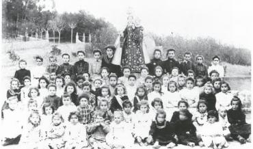 Escola de les Monges Carmelites