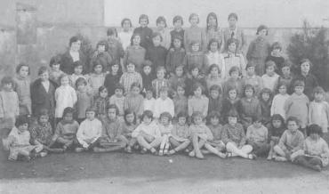 Escoles Nacionals del carrer de la Creu