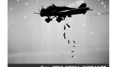 El bombardeig de Sant Just Desvern