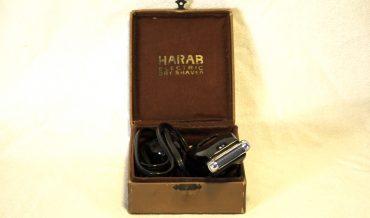 Afaitadora elèctrica Harab