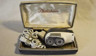 Afaitadora elèctrica Philipshave