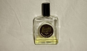 Loció after shave Lucky