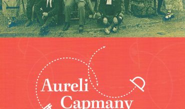 Aureli Capmany. La Dansa i l'Esbart Català de Dansaires