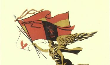 """Conferència """"Com es va formar el feixisme a Espanya"""""""